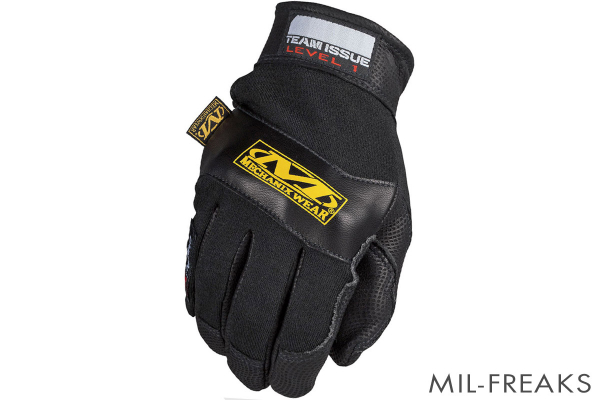 Mechanix Wear CXG-L1 CarbonX  耐火難燃 グローブ EN 407: 2004 準拠