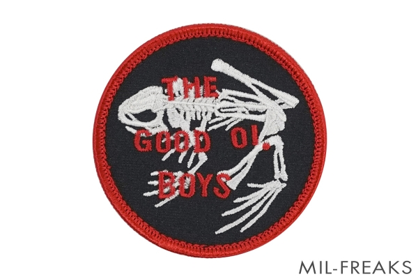 "Minotaurtac Navy SEALs ""Good Ol' Boys"" パッチ"