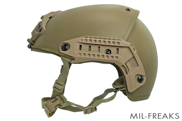 TMC Crye Precisionタイプ AirFrame ヘルメット 18Ver. TAN レプリカ