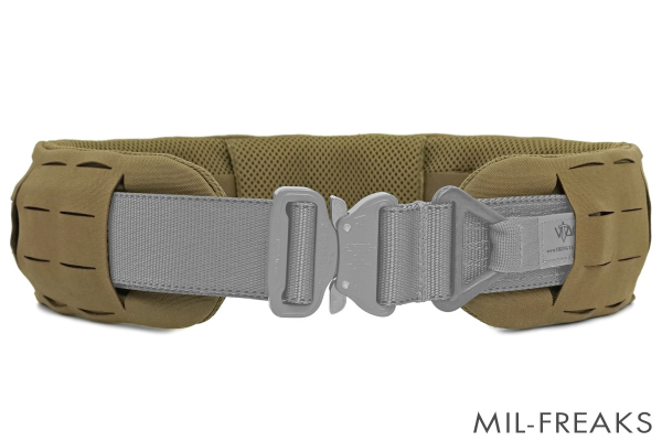 FirstSpear Padded AGB Sleeve Low Profile 6/12 MOLLE ベルト コヨーテ