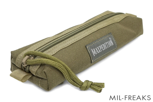 Maxpedition 3301 Cocoon ツール 多目的ポーチ カーキ